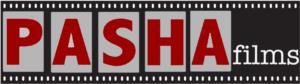 Pashafilms Logo